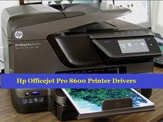 Hp Officejet Pro 8600 Printer Drivers Step By Step Guide Hp Officejet Pro, Printer Driver, Types Of Printer, Lionel Messi, Phones, Drink, Beverage, Phone, Drinks