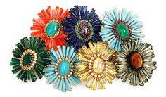 Risultati immagini per schreiner vintage costume jewelry