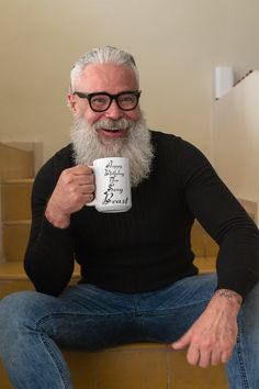Birthday Mug 70 Year Old Anniversary Happy Bday Funny Gift Idea For Men Women Novelty Gag Quote Look This Good Coffee Tea Cup