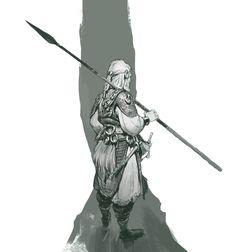 ArtStation - Daily Sketches 13, Even Amundsen