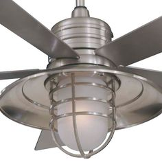 vintage style celing fan | at the moment our favorite is the fisherman style rainman