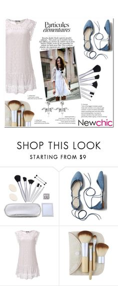 """""""Newchic"""" by tux-vij ❤ liked on Polyvore featuring Gap and newchic"""