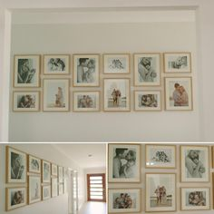 Architecture: Gallery Frame Ideas Awesome Wall Frames Info Intended For. Architecture: Gallery Frame Ideas Awesome Wall Frames Info Intended For 10 from Gallery Fr Ikea Gallery Wall, Gallery Wall Layout, Gallery Wall Frames, Frames On Wall, Gallery Walls, Art Gallery, Art Frames, Picture Frame Layout, Photo Wall Layout