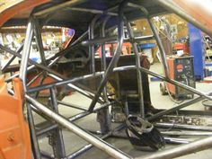 Tube frame alston a body Tube Chassis, Metal Working Tools, Roll Cage, Drag Cars, Metal Fabrication, Road Runner, Car Stuff, Drag Racing, Wood And Metal