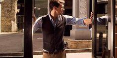 Men's Fashion Basics – Part 89 – How To Wear A Waistcoat