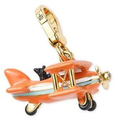 Juicy Couture Charm Orange Airplane Scottie Gold Bracelet Charm YJRUS255 by Juicy Couture, http://www.amazon.com/dp/B009M9ZQKY/ref=cm_sw_r_pi_dp_cA8Zqb07MWV5S