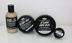 Lush | Cardiff | Cruelty Free | Skincare | The CSI Girls