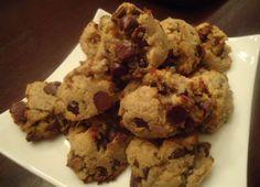 7 receitas de biscoitos saudáveis | Estes biscoitos são dos mais saudáveis que você algum dia irá encontrar e ter o prazer de provar. Não só não contêm farinhas e vestígios de cereais,
