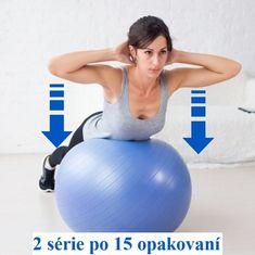 Chcete sa rýchlo zbaviť záhybov na bokoch a chrbte? Vyskúšajte toto! Mne to pomohlo za krátky čas! - Báječné zdravie Body Fitness, Health Fitness, Exercise, Gym, Sports, Strong, Ejercicio, Hs Sports, Excercise
