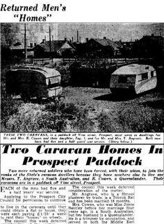 News (Adelaide, SA : 1923 - 1954), Wednesday 9 October 1946, page 4, Vine Street Prospect
