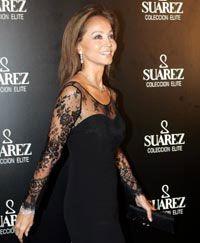 Isabel Preysler, quilates de glamour