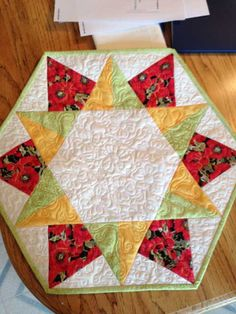 Sue's Quilts