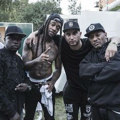 Ty Dolla Sign & Mobb Deep