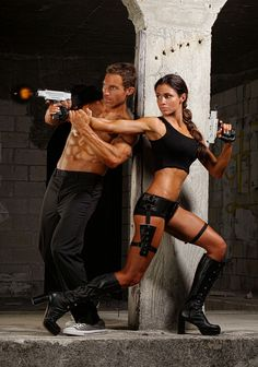fitness, couples, physique, body, action, hero, fitness champions, Fitness Universe, gwburns @www.gwburns.com