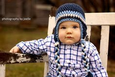 Hey, I found this really awesome Etsy listing at https://www.etsy.com/ru/listing/112109049/boys-hat-baby-hat-crochet-kids-hat