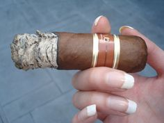 Nub cigar review