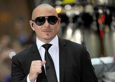 Pitbull (Singer) Wallpaper Music Pinterest The o