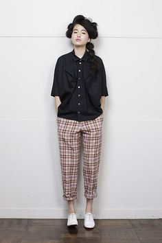 Nooy Japan 2012-13 A+W COLLECTION