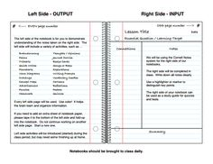 Interactive Notebook - Left and Right.pdf Need to incorporate this in our reading and math notebooks this year