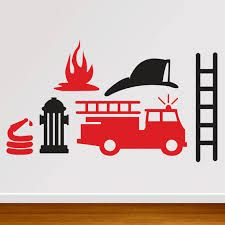 Image result for fireman silhouette