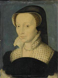 Dame Claude de Châteaubrun de Beaune de Semblançay, 2ème. Duchesse de Roannais ou Roannez.