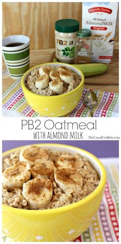 Today I have a quick and healthy breakfast recipe to share with you.This Oatmeal is packed full of nutritious ingredients and will keep you full for hours. I don& know about you but I just hate making breakfast. Heart Healthy Breakfast, Healthy Breakfast Options, Healthy Snacks, Healthy Eating, Nutritious Breakfast, Breakfast Ideas, Healthy Oatmeal Recipes, Healthy Wraps, Healthy Breakfasts