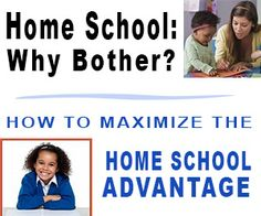 Successful homeschooling by one who has 45 years experience in the educational field, but more importantly, his own four children were home schooled and is now homeschooling his two grandchildren. 98 page paperback or kindle that's packed with wisdom and experience to help you maximize the home school advantage.