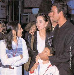 Támara Falcó, Isabel Preysler, Ana Boyer y Enrique Iglesias