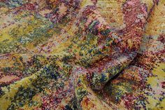 Designerteppich der Himal Collection - Himal Rainbow (Design 47)