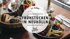 Seit einer Weile eröffnen neue tolle Cafés in Neukölln, in denen es sich herrlich frühstücken lässt. Das sind unsere Favoriten zum Frühstücken in Neukölln.