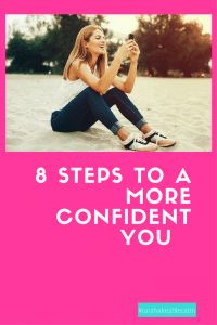 Do you want to feel more confident in 2018? The good news is that confidence is a skill. This means confidence is something you can learn and build upon. It means confidence is not something that you were born with or a quality that you either have or...