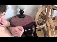 Spiral Plying Yarn for Perfect Results Every Time - YouTube