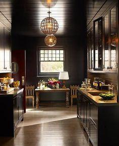 160 best Gothic, Medieval & Dark Kitchens images on ...