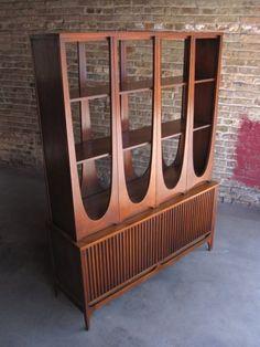 Broyhill Brasilia Room Divider $1500 - Chicago http://furnishly.com/catalog/product/view/id/713/s/broyhill-brasilia-room-divider/