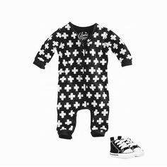 #baby #babyfashion #kidsfashion #inspiration #instababy #musthave #blackandwhite #monochrome #lelekuku