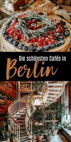 Coffee love: these are the 24 most beautiful cafes in Berlin Berlin& most beautiful café . - Coffee love: these are the 24 most beautiful cafes in Berlin Berlin most beautiful cafes This image - Berlin Cafe, Restaurant Berlin, Berlin Food, Hotel Berlin, Hotel Paris, Berlin Travel, Germany Travel, Europe Destinations, Holiday Destinations