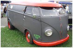 #VW, T1 # Prototypen, Unikate und Kleinserien #oldtimer #youngtimer http://www.oldtimer.net/bildergalerie/vw-prototypen-unikate-und-kleinserien/t1/98-05-200144.html