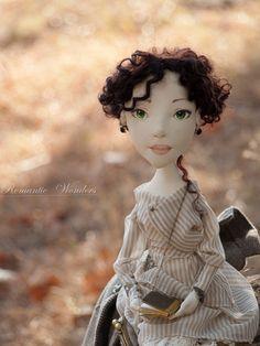 Rebecca by romantic wonders, via Flickr.