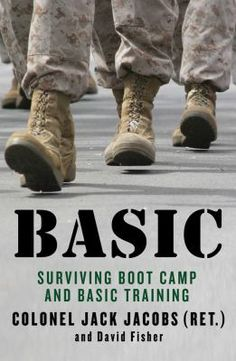 """Describes the experience of basic military training that all United States military enlistees endure."""