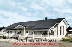 Fabricamos Casas de Madera para Toda España Información y Ventas 679 890 585 pagina web http://lascasasdemadera.es.tl/