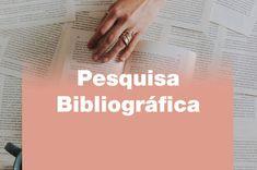 O que é pesquisa bibliográfica? Entenda o conceito como fazer e aprenda com 10 exemplos em PDF Research Proposal, Drudge Report, Concept Diagram, Concept, Authors, Colleges