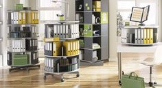 Delicieux Bindertek Is A Leading Provider Of Home Office Organizational Products And  Supplies. We Offer Stylish Storage Solutions And Custom Organization.