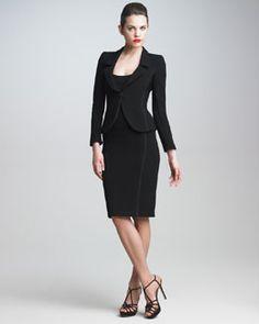 Suits - Women's Clothing - Neiman Marcus