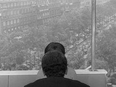 Jean-Luc Godard - Vivre sa Vie (1962) DOP: Raoul Coutard