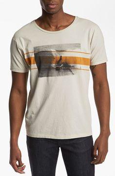 freakwaive frequency t-shirt