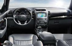 2014 Kia Sorento Lease Deal - $239/mo ★ http://www.nylease.com/listing/kia-sorento/ ☎ 1-800-956-8532  #Kia Sorento Lease Deal