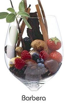 Geweldig mooi gevuld glas wijn die Barbera. Wat vind je van deze? http://www.flesjewijn.com/wijnen/barbera+d+alba+peiragal+8318