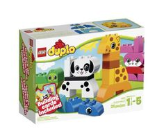Lego Duplo Animals Best Toys and Gifts for Girls 2 Years Old - The Perfect Gift Store