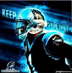 Nc Panthers, Carolina Panthers Football, Nfl Football, Football Helmets, Best Fan, North Carolina, Cats, Fictional Characters, Cam Newton