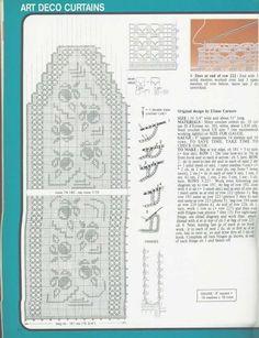 Magic Crochet Nº 75 (1991) - claudia - Álbumes web de Picasa